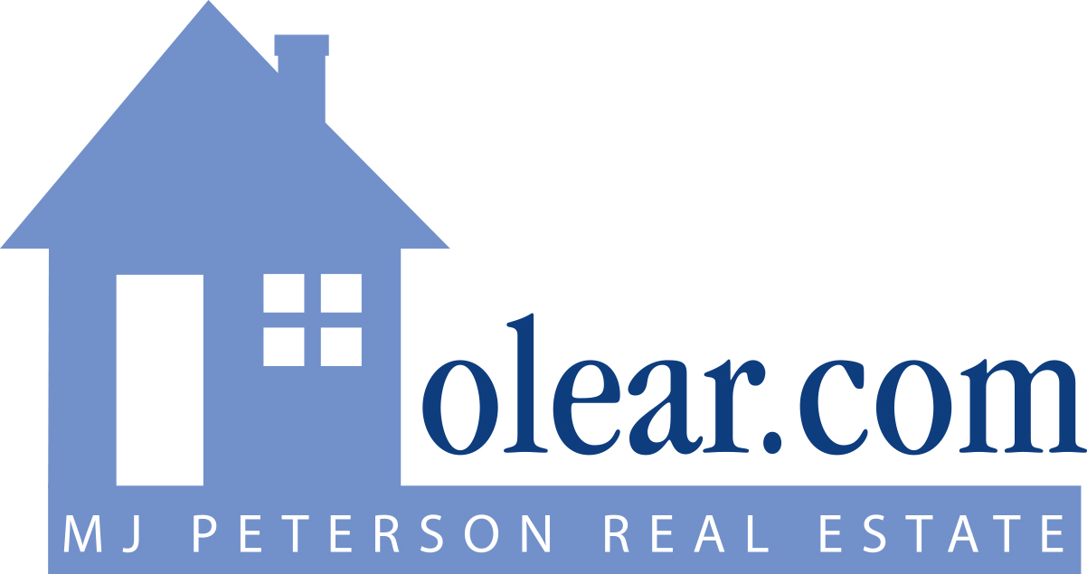 The Olear Team - Buffalo Real Estate Agents Logo