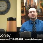"In part two of our video series ""How to Get Your House Ready to Sell, James Conley talk about Absorption Rate."